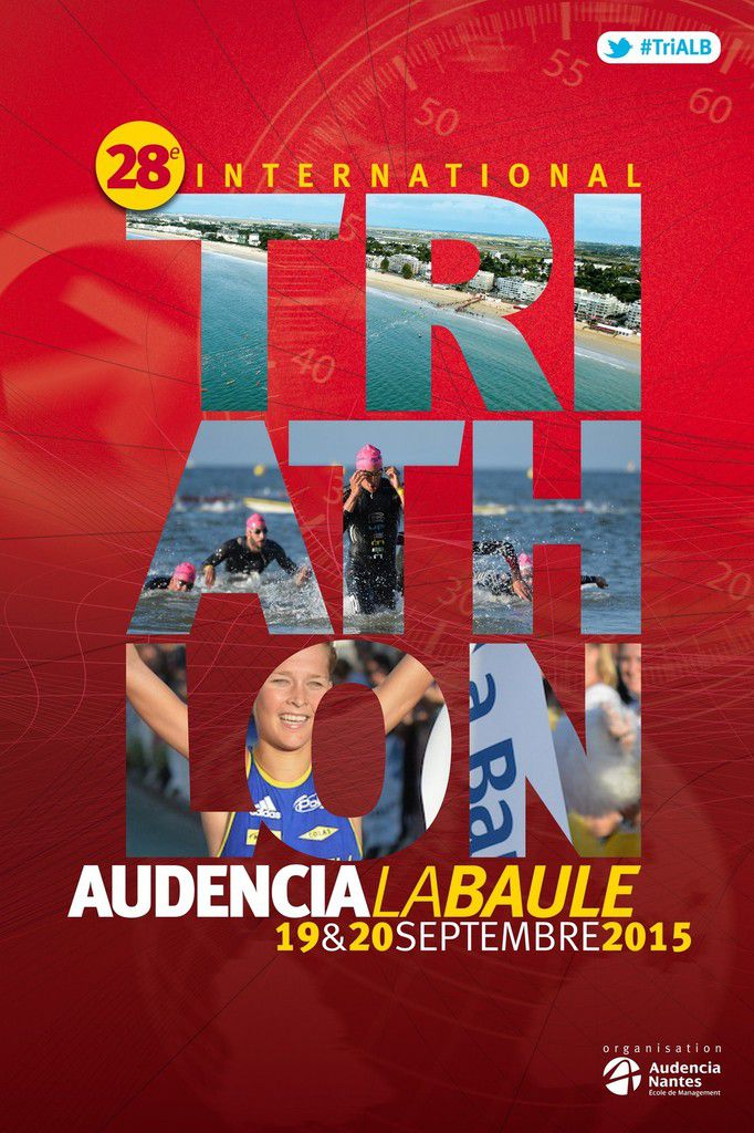 News du Triathlon &quot&#x3B;M&quot&#x3B; de La Baule.