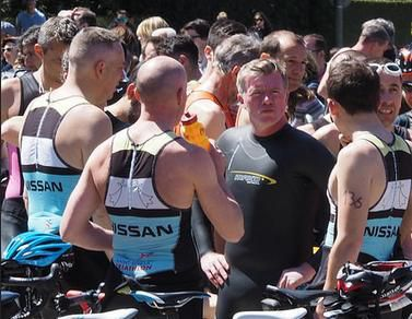 News du triathlon de ST GREGOIRE 2016