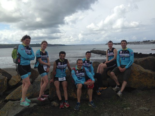 News du triathlon du Moulin Blanc 2016