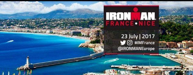 Résultats Iron man Nice 23 juillet 2017