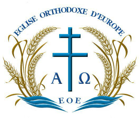 Communiqué officiel de l'Eglise Orthodoxe d'Europe