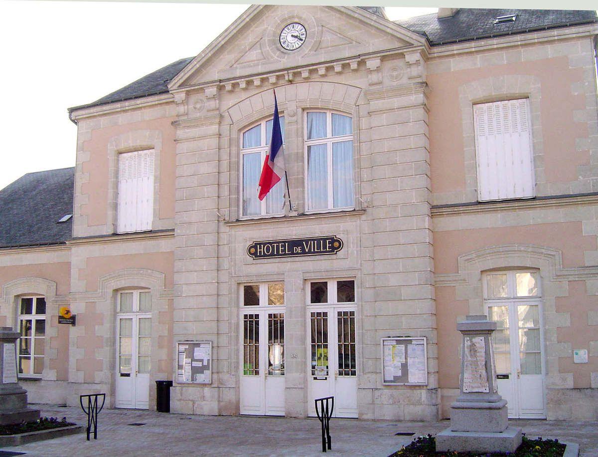 À l'occasion des Journées du Patrimoine, l'hôtel de ville se transformera en musée et fera découvrir des trésors