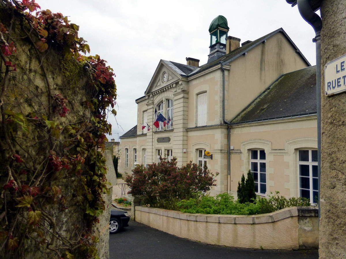Saint-Christophe-sur-le-Nais : Des élections auront bien lieu !