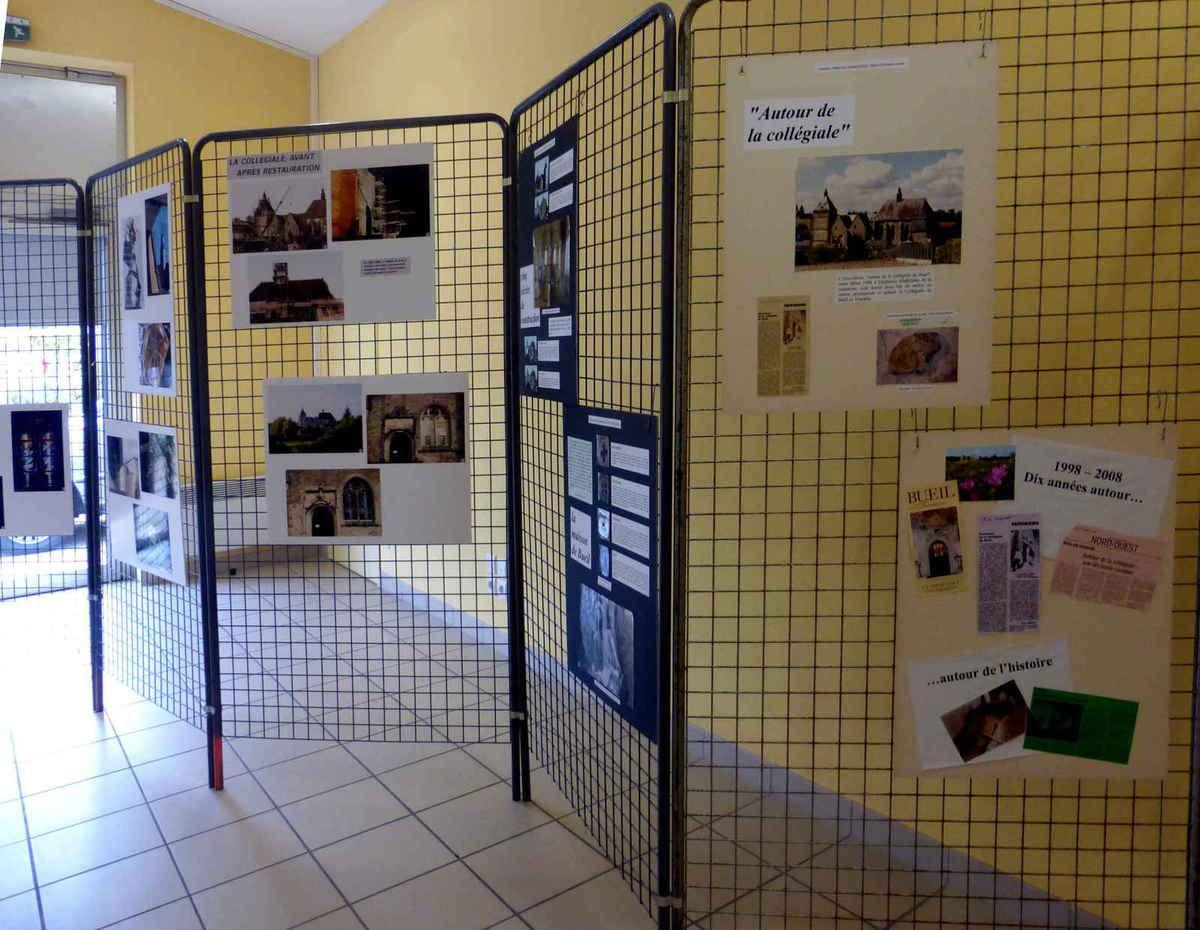 Les multiples facettes de la foire de Saint-Paterne-Racan