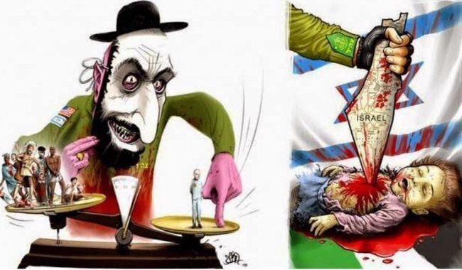 Libertad de expresión: Detienen en Francia al caricaturista Zeon por parodiar al sionismo