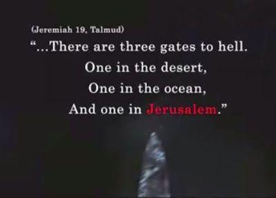 La película JeruZalem alude a la apertura de las puertas del infierno  (Vídeo)