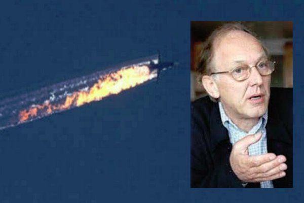El Pentágono dio luz verde a Turquía para que derribara el avión ruso