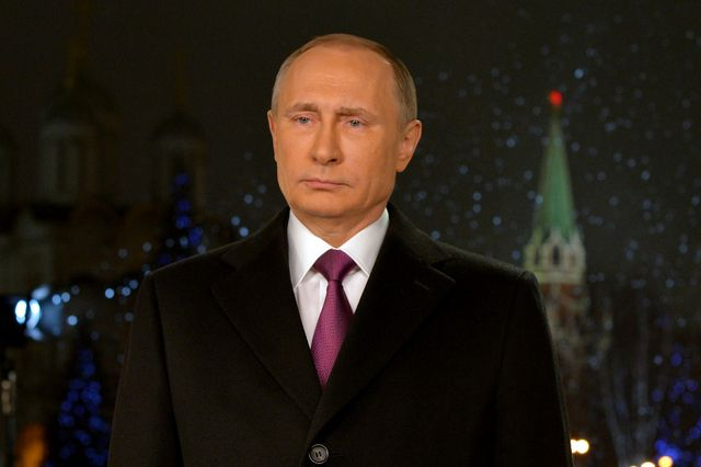 """Es oficial: Estados Unidos es """"una amenaza"""" para Rusia"""