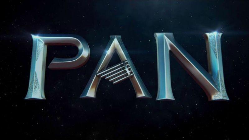 La película Pan (2015) está dedicada al Anticristo/A-Ddajjal, la bestia