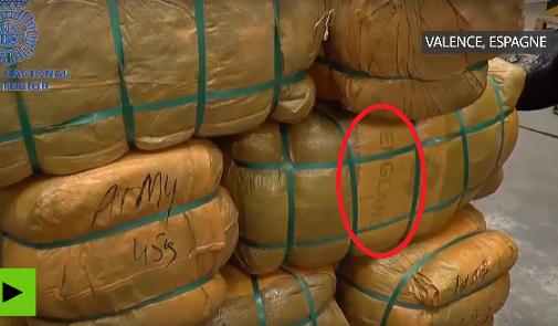 ¿De dónde provenían los 20.000 uniformes militares destinados a Daesh  e interceptados por la policía española?