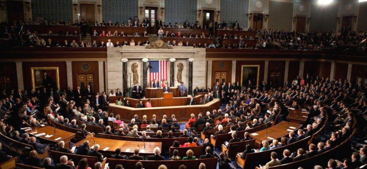 Por primera vez, parlamentarios americanos denuncian los crímenes israelíes