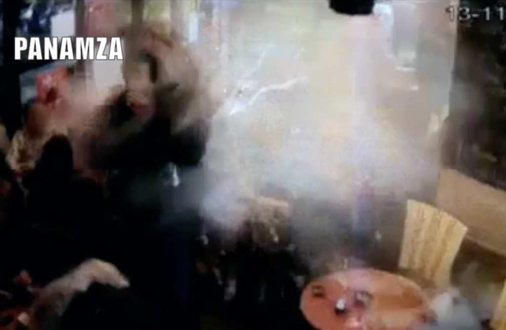 """¿El """"kamikaze"""" Brahim Abdeslam? """"Su cuerpo estaba perfectamente intacto"""" golpeado por dos rayos"""