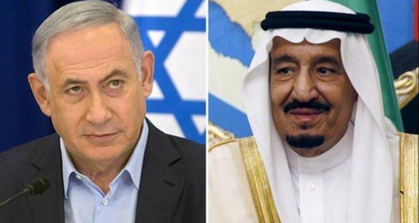 Según los Panama papers, el rey saudí Salman ha financiado la campaña de Netanyahu  por mediación de una persona siria española