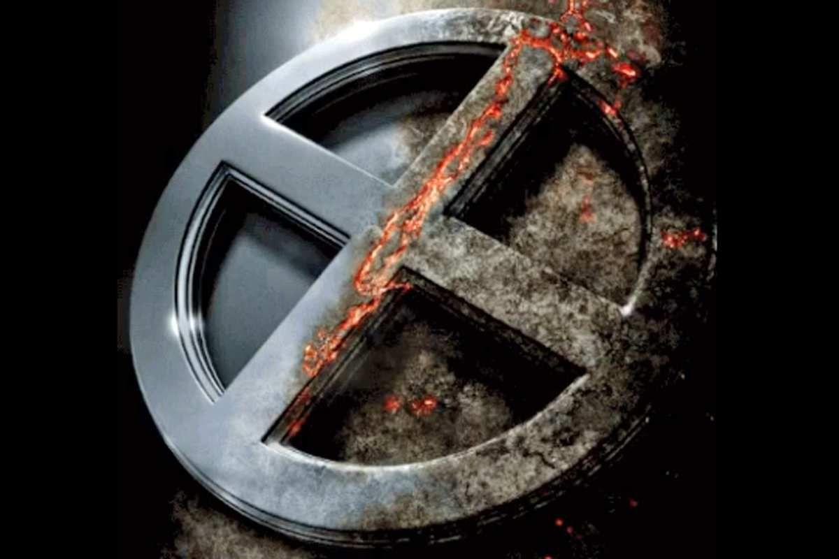 El logo de X-men es el símbolo OX (66).