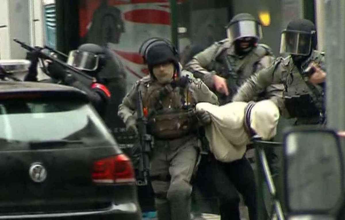 Mohamed Abrini relacionado directamente con los atentados de Paris y Bruselas es un informador de la policía británica