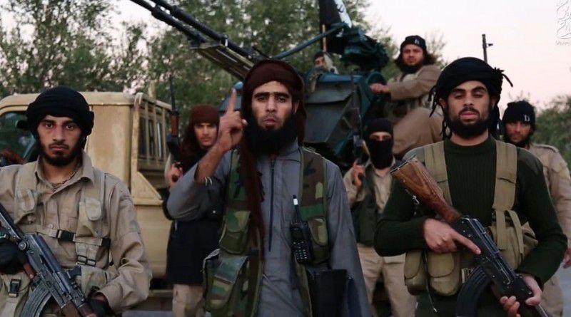 Think tank israelí califica de 'error estratégico' acabar con Daesh