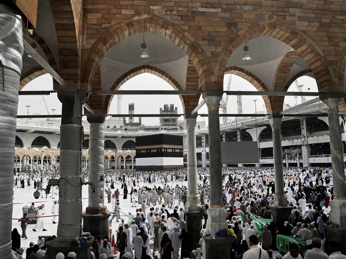 Arabia saudita excluida del sunismo por la conferencia Islámica de Grozny