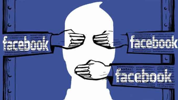 Facebook e Israel anuncian oficialmente su colaboración el 11/9