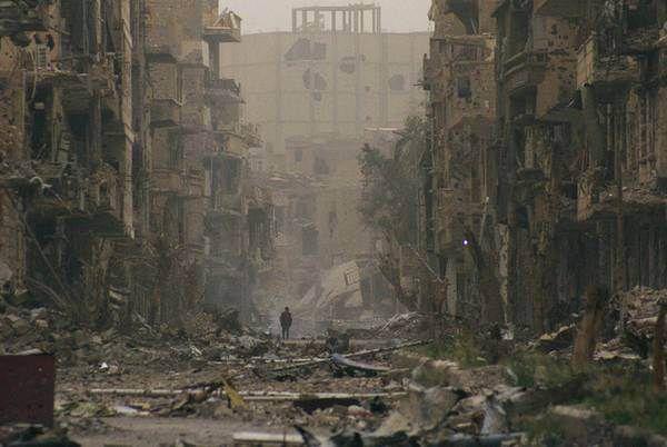 Lista de las formaciones armadas que se han unido al cese el fuego en Siria (30 de diciembre 2016)
