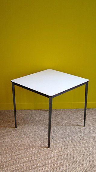 Table Wim Rietveld