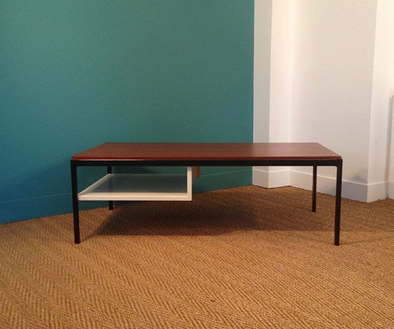 Table basse 60s Coen de Vries