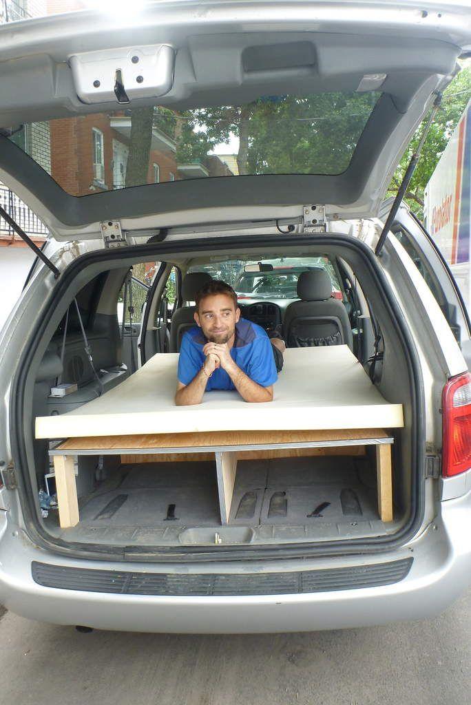 Canada : Celui qui achetait une auto