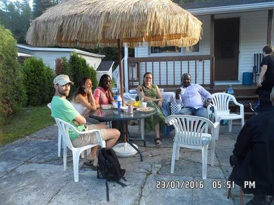 Canada : Celui qui faisait de belles rencontres à Chicoutimi