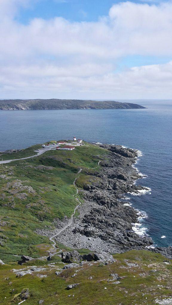 Canada : Celui qui prenait la route des vikings