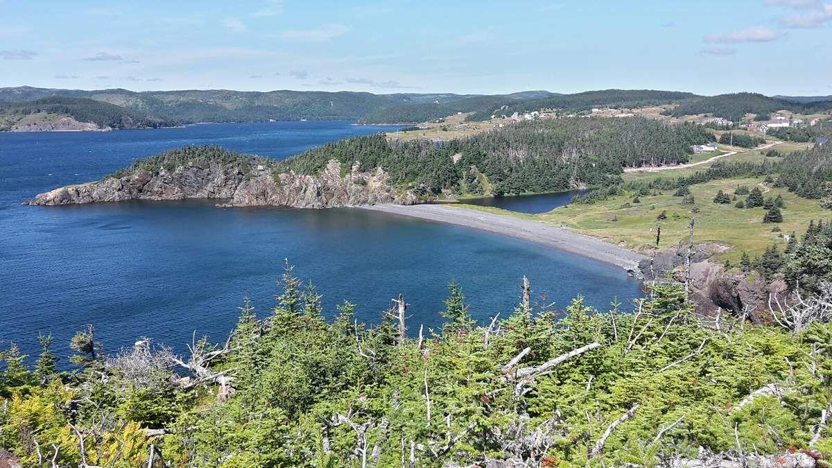Canada : Celui qui changeait constamment d'itinéraire