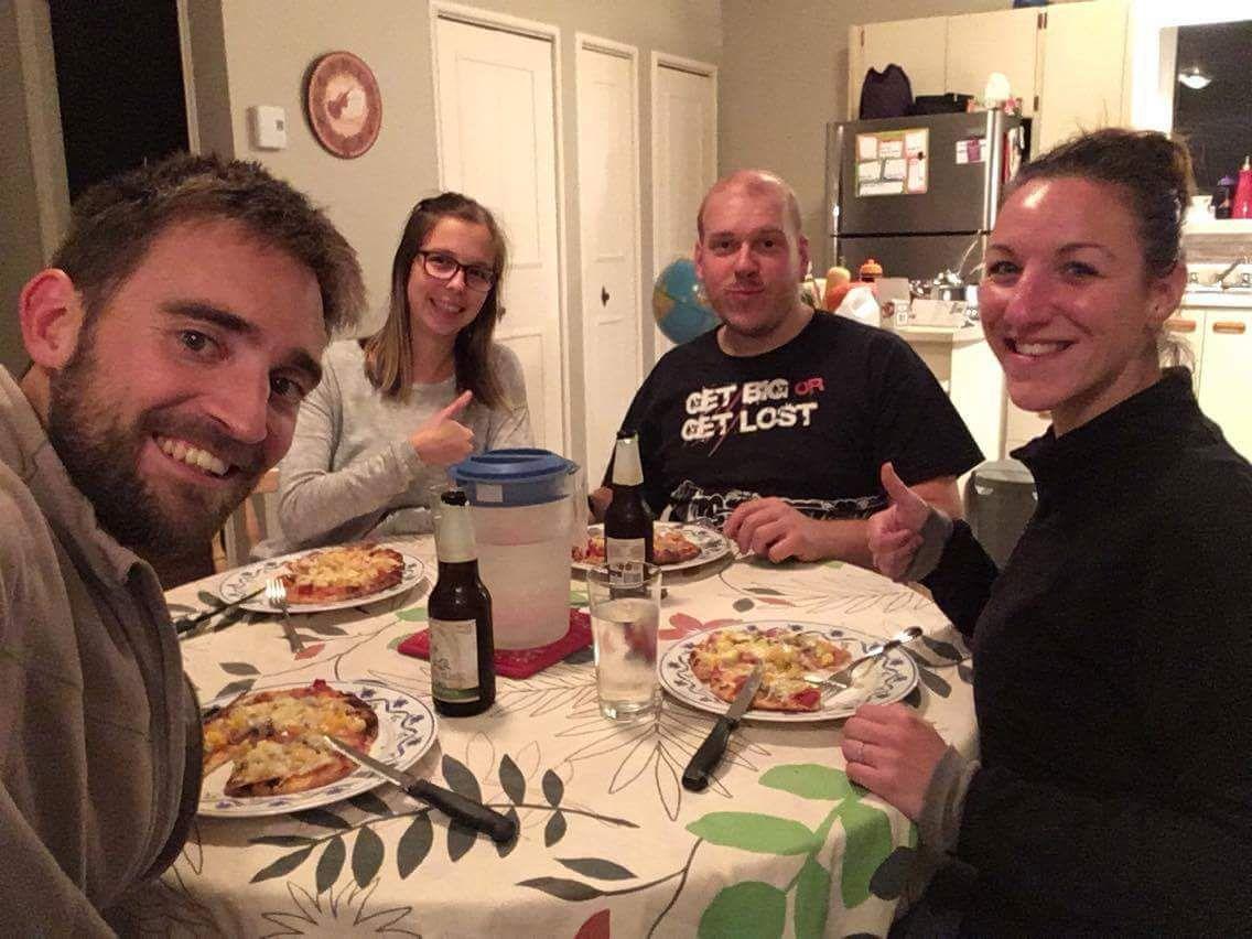Canada : Celui qui n'avait pas de domicile fixe