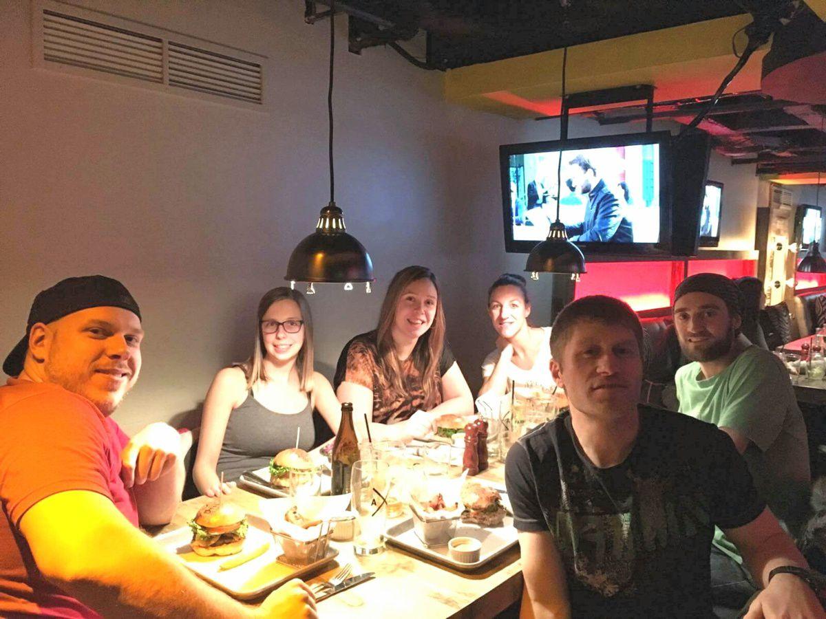 Canada : Celui qui disait au revoir à ses amis de Chicout'