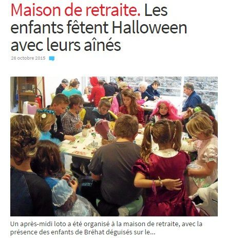 ARCHIVES/Dielloù: Presse-Octobre 2015