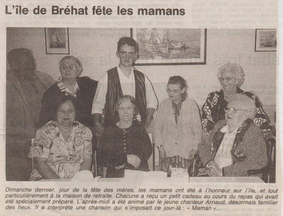 Archives DIELLOù/ Juin 1998 Mesheven