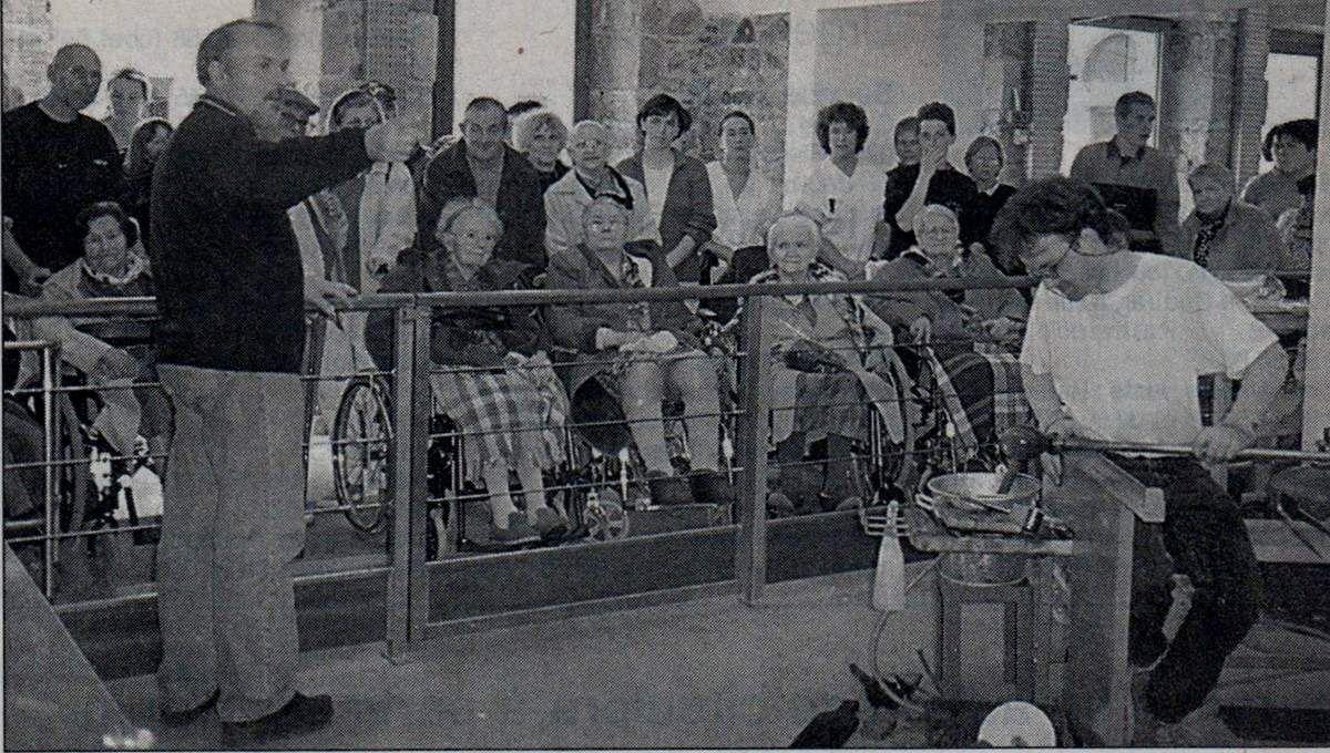 ARCHIVES (O-F)rétro-juin 1999- Dielloù(MESHEVEN)