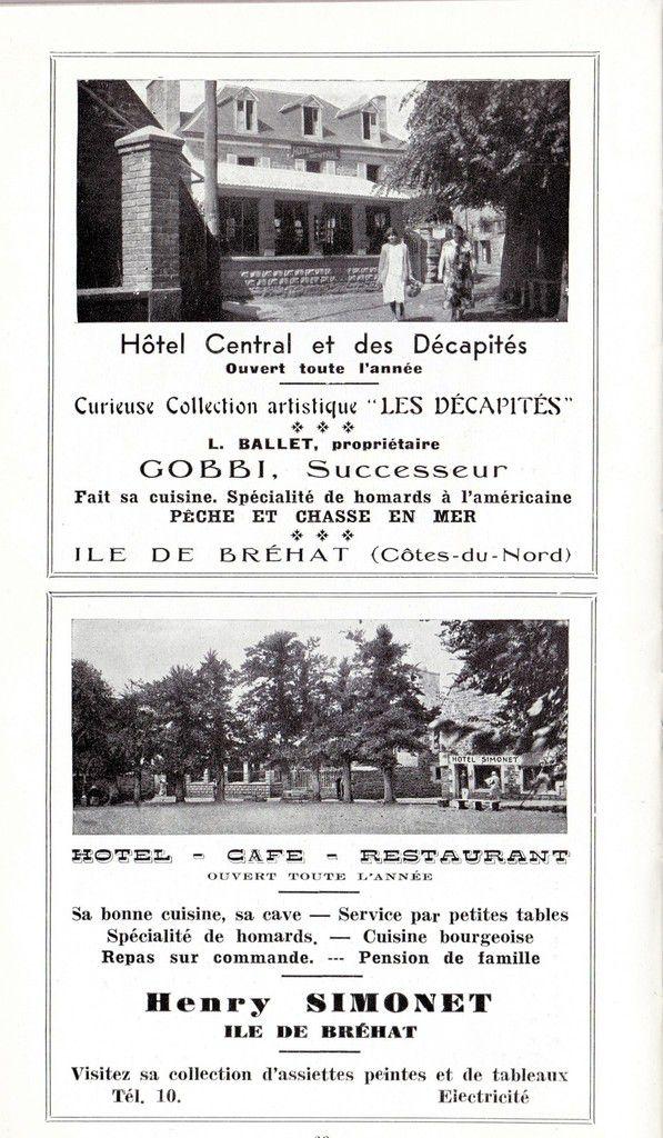 Merci à Geoffroy de Frahan pour cette nouvelle trouvaille,datant de 1934/35...
