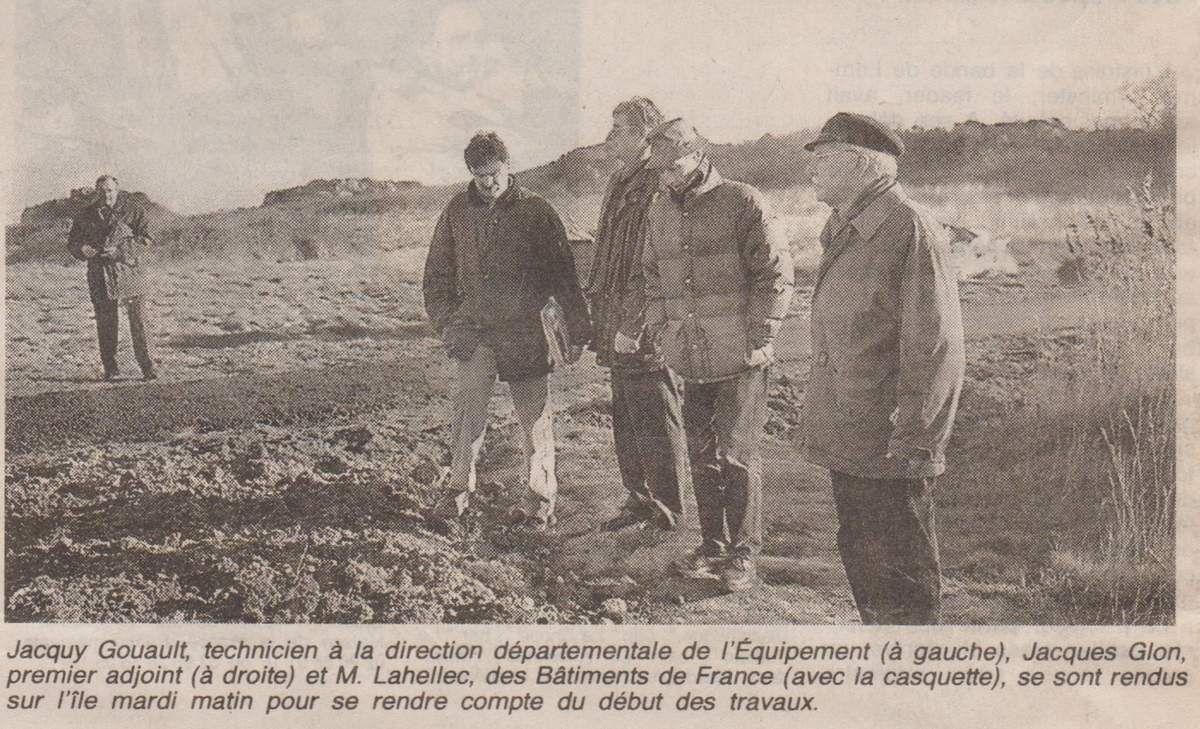 Dielloù Archives Janvier 1997 Miz Genver