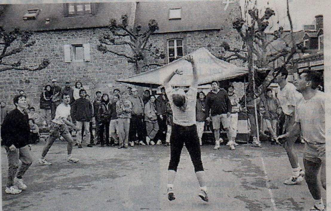 dielloù/archives Mai/Miz Mae 1996