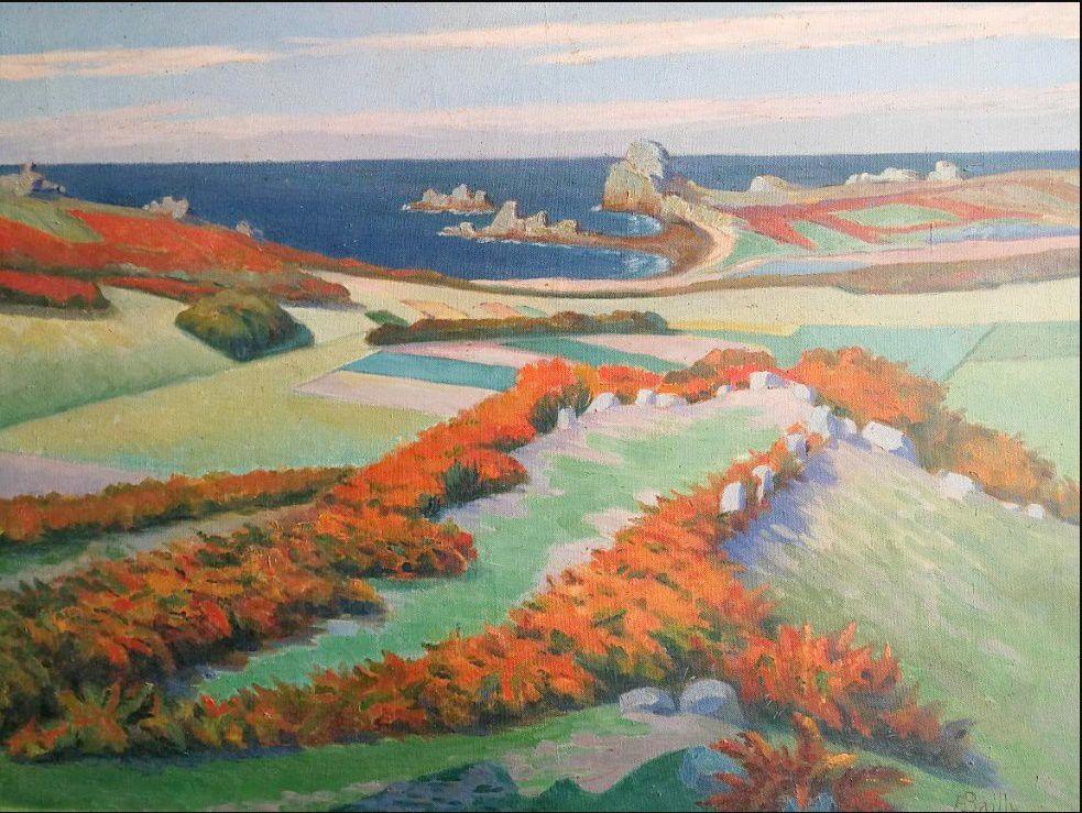 par Alexandre BAILLY 1866-1949