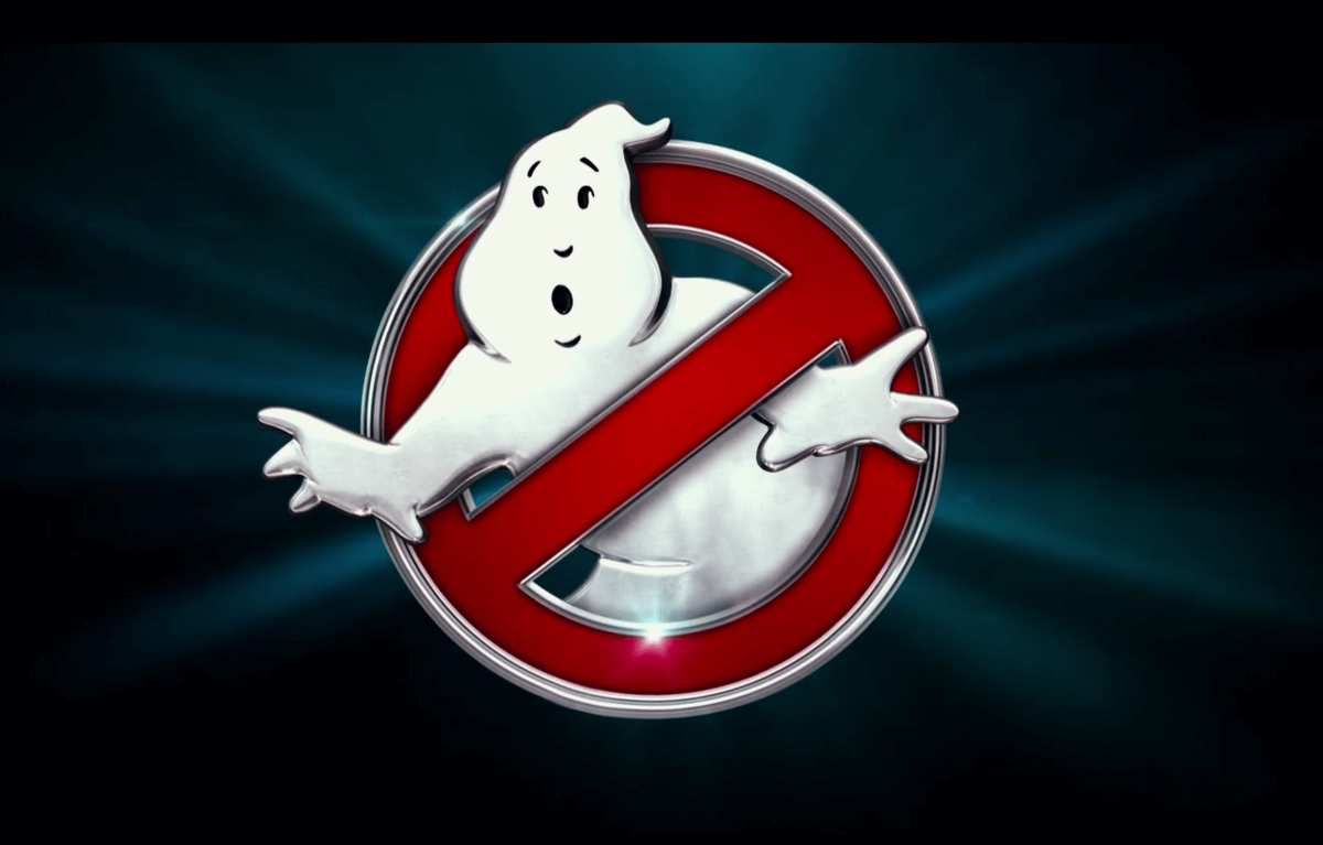 Ghostbusters 3 - Bande annonce.