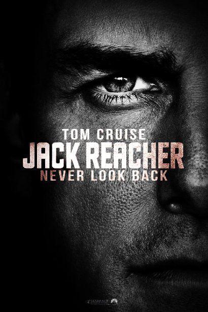 Jack Reacher : Never Go Back, bande annonce.