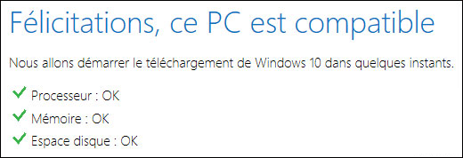 Télécharger Windows 10 Anniversary manuellement.