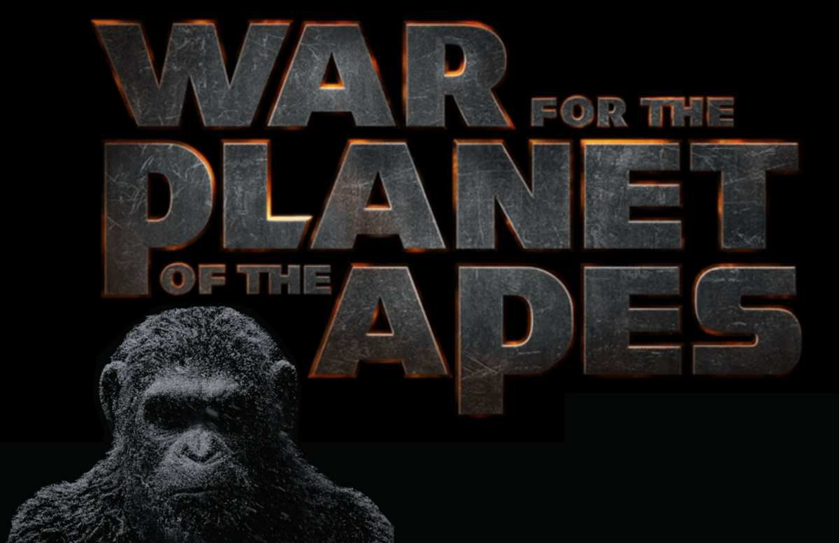 Le premier teaser de War For The Planete of The Apes.