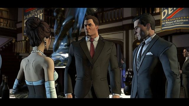 Batman The Telltale Series - Episode 1 gratuit sur PC
