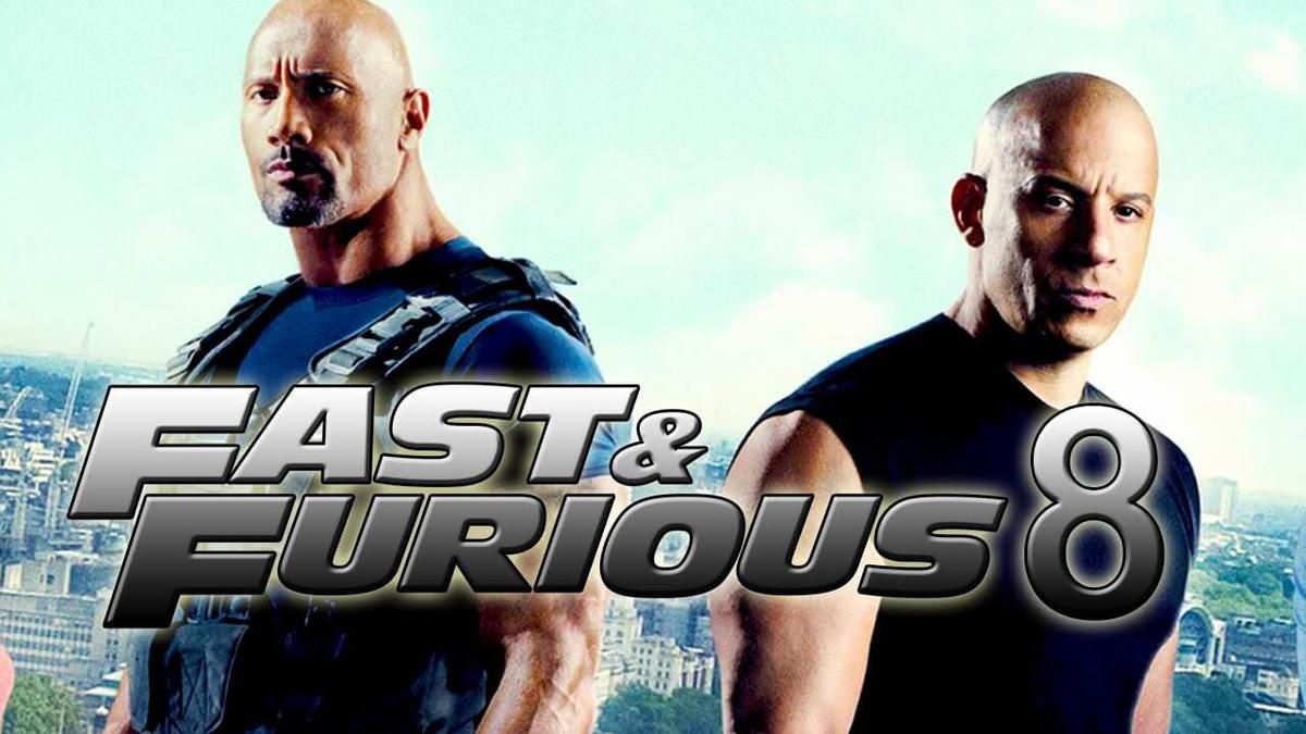 FAST AND FURIOUS et de ....8.