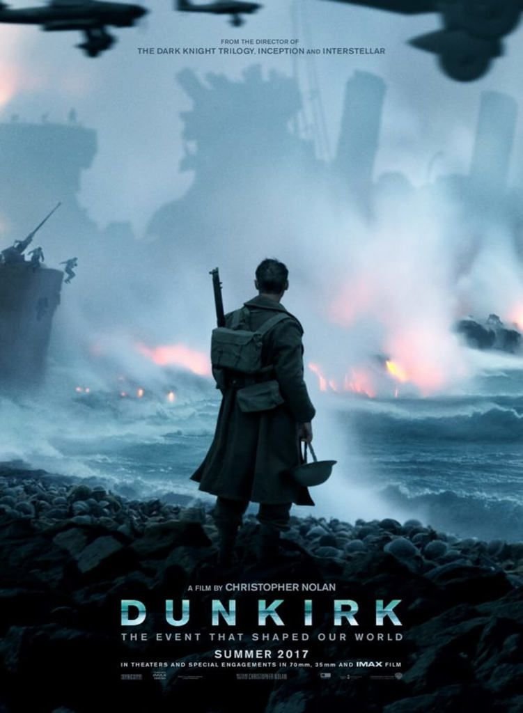 DUNKERQUE, bande annonce.