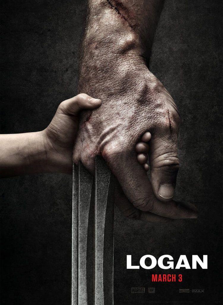 LOGAN, une deuxième bande annonce.