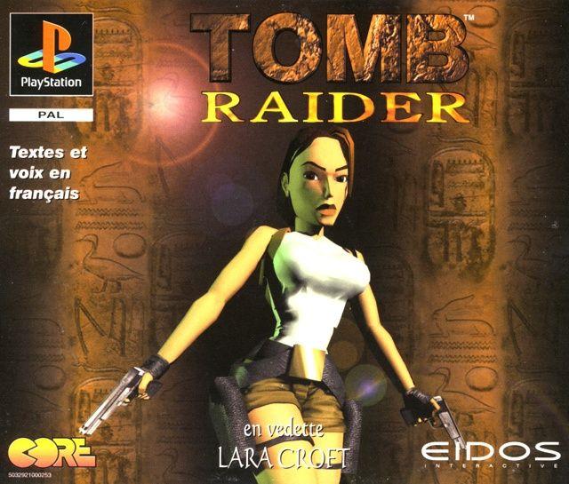 Jouez à TOMB RAIDER gratuitement depuis votre navigateur.