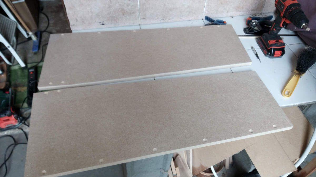 Fabrication Dun Mini Pincab Ou Mini Flipper Le Blog De Kham