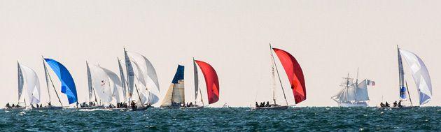 SPI 2015 - Les J80 font le spectacle !