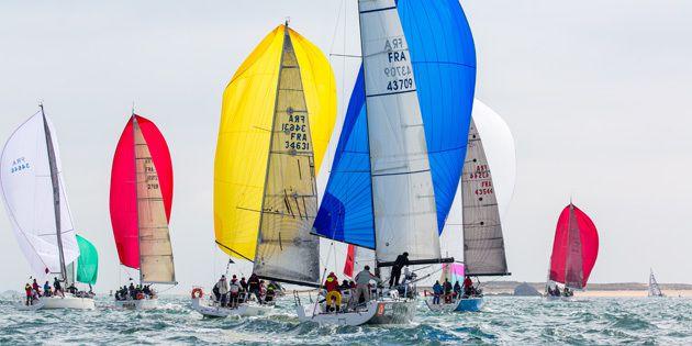 SPI 2015  - Les images des Croiseurs